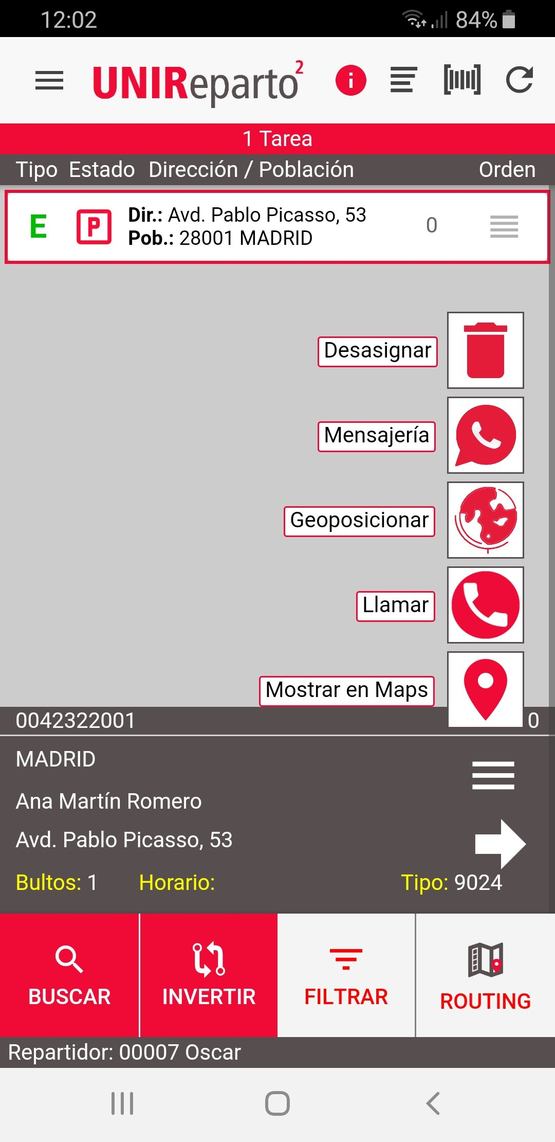 Unireparto_Gestiones_Tarea